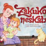 Zakuko Neskatxa – Kamishibai