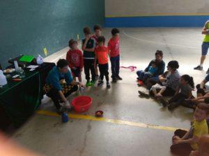 Exhibición de ciencia en Fiesta del Medioambiente de Aranguren @ Tajonar | Tajonar | Navarra | España