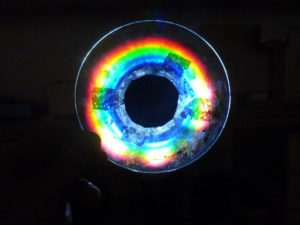Los misterios de la luz @ Civivox de Mendillorri