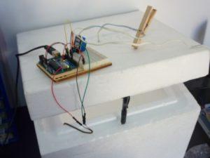 Ejemplos de montajes y experimentos